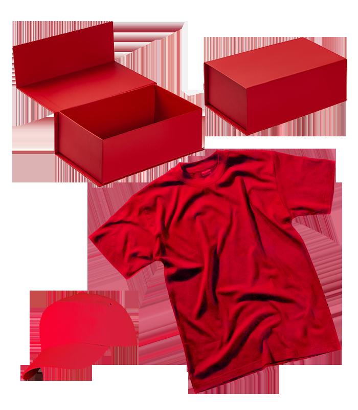 подарочные наборы с футболкой
