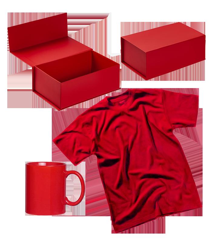 подарочные наборы с кружкой