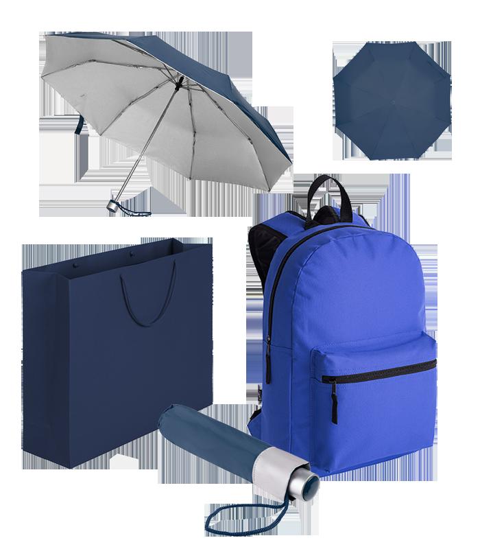 подарочные наборы с зонтом