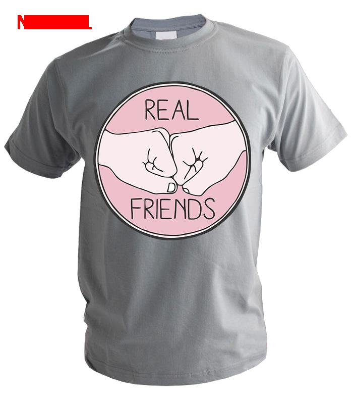 Футболка Футболка real friends