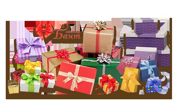 оформление подарков-восстановлено