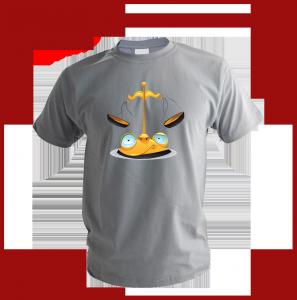 футболки знаки зодиака